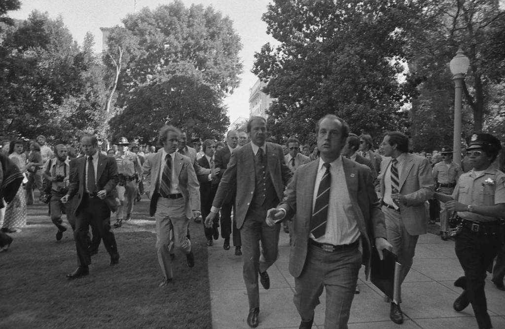 Pokus o atentát na Geralda Forda