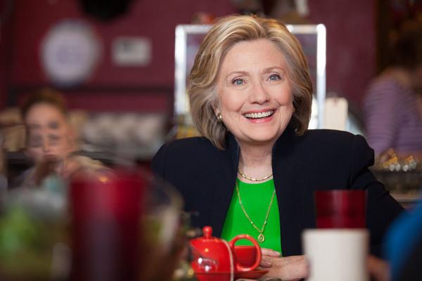 Hillary Clintinová